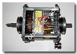 WE17X10002 Dryer Motor - AP2043571, 783296, AH266180, EA266180, PS266180