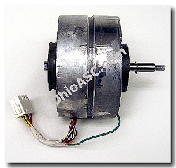 WE17X10008 Dryer Blower Motor