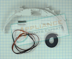 WE49X20697 Dryer Bearing Repair Kit