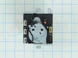 WE4M533 Dryer Timer - AP5780508, PS8690648