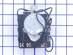WE4X525 - Dryer Timer