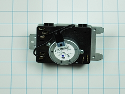 WE4X832 - Dryer Timer