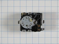 WE4X872 Dryer Timer