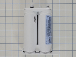 WF2CB PureSource Refrigerator Water Filter AP2538969, P240396408