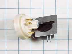 WH12X10076 Water Level Pressure Switch- AP2045906, PS269802