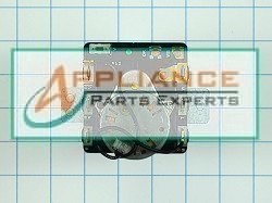 WP3394762 - Dryer Timer