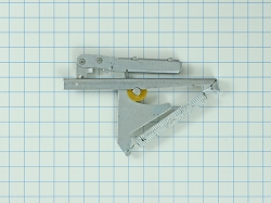 wp74011141 Oven Door Hinge - AP6011229,  PS11744424