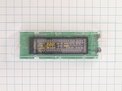 WP9762794 Range Electronic Control Board - 9762794, AP6014136, PS11747371