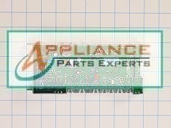 WPW10285179 Dishwasher Control Board