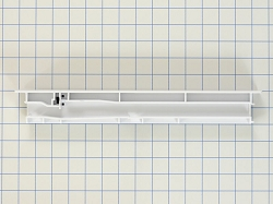 WPW10326469 Refrigerator Crisper Drawer Center Rail