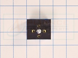 WPW10434452 Range Dual Infinite Control Switch- AP6021365, PS11754687