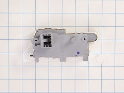 WPW10443885 Washer Door Latch- AP6021486, PS11754810