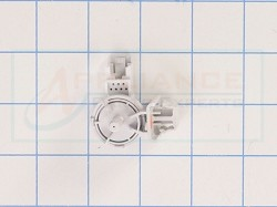 wpw10448876 Water Level Pressure Switch- AP6021553, PS11754877