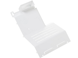 WR17X11792 Refrigerator Crisper Drawer Air Guide - 	AP3796241  PS964239  1092069