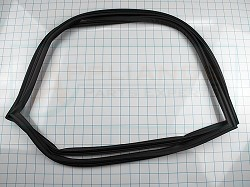WR24X318 Brown Refrigerator Door Gasket
