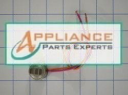 WR50X10068 - Refrigerator Defrost Thermostat - AP3884317, PS1017716