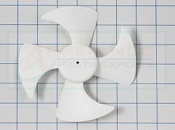 WR60X10207 - Condesner Fan Blade AP3868990, PS1022410, 1170123