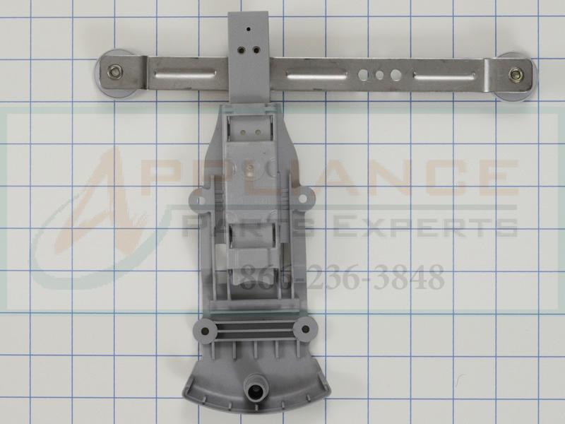W10153532 Dishwasher Upper Rack Adjuster Right Side