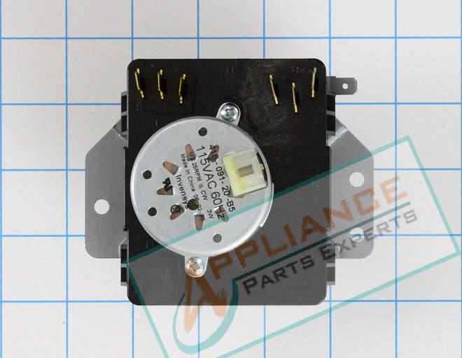 Wpw10185997 Dryer Timer