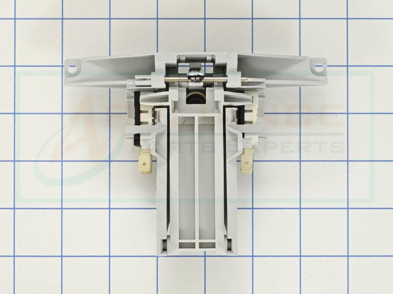 W10275768 Whirlpool Kenmore Dishwasher Door Latch
