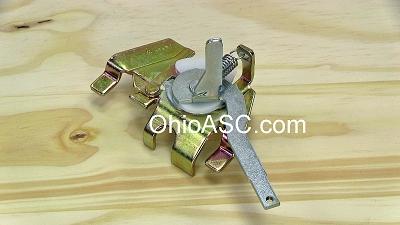 Kenmore Dishwasher Reviews >> WD13X10003 Dishwasher Door Latch - Kenmore - GE - Hotpoint - General Electric
