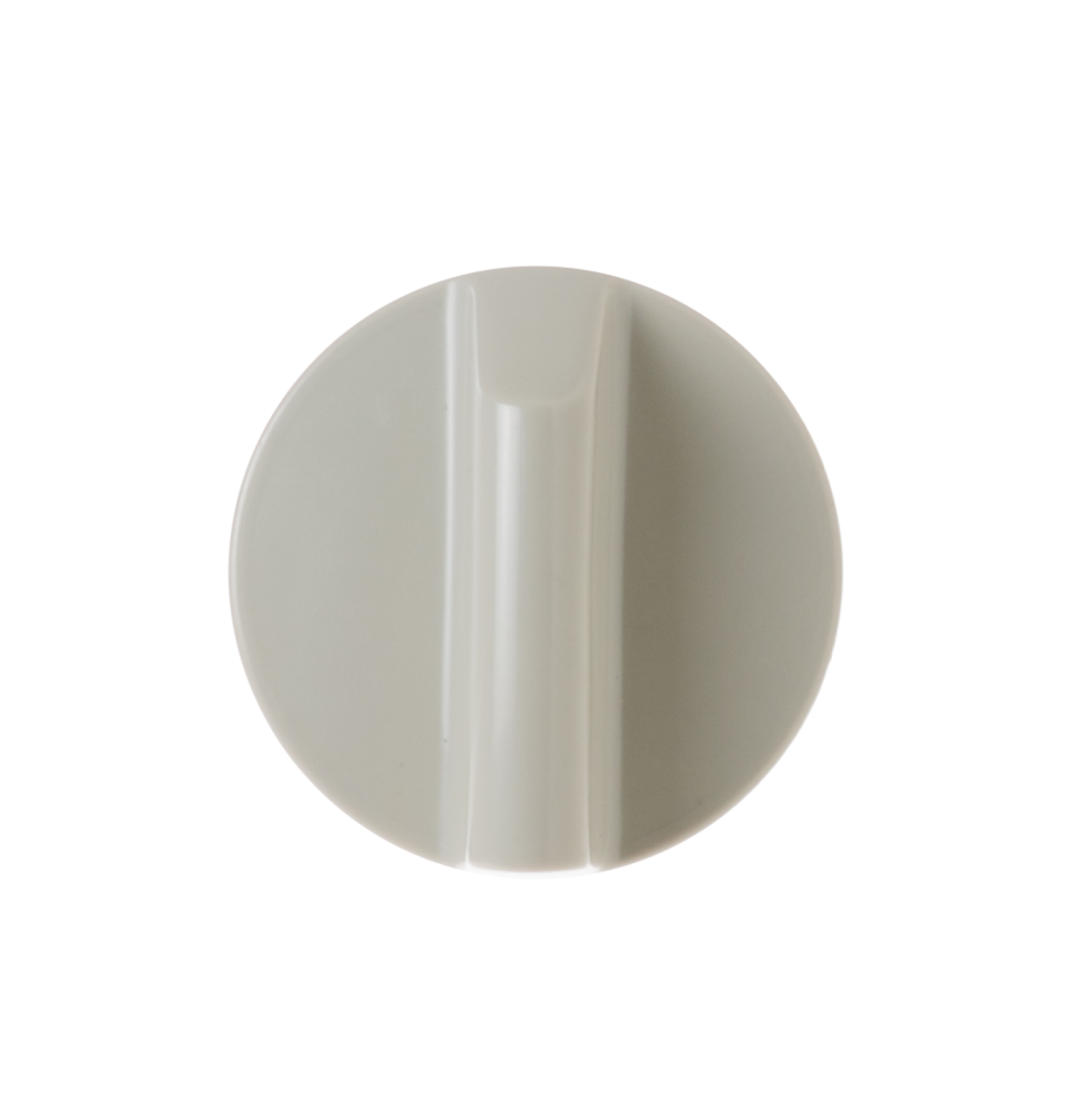 WJ12X10072 - Air Conditioner Control Knob (White) - AP3795018 PS961417