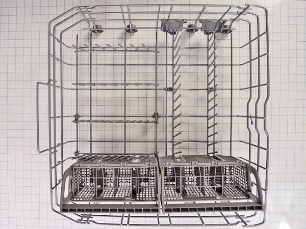 00249276 Lower Dishwasher Dishrack AP4511159 PS8701740
