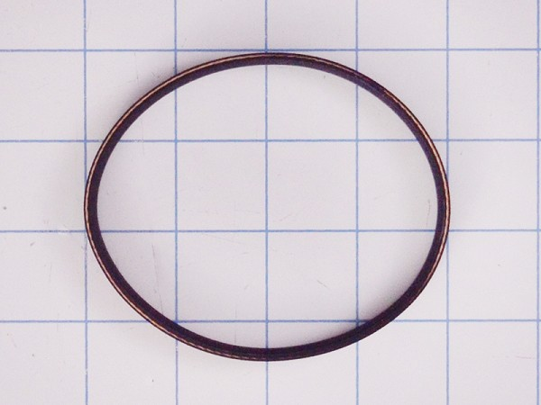 00154142 Dryer Drum Belt AP2805440 PS8695992