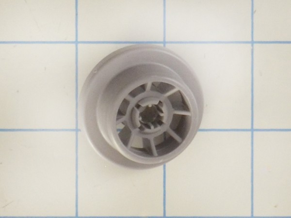 12004485 Dishwasher Lower Dishrack Wheel - AP5951432, PS10058839