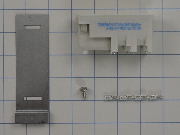 12001596 - Gas Range Spark Module Kit - AP4010034, PS2003170