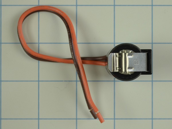 12001937 - Refrigerator Defrost Thermostat - AP4009073, PS2003451