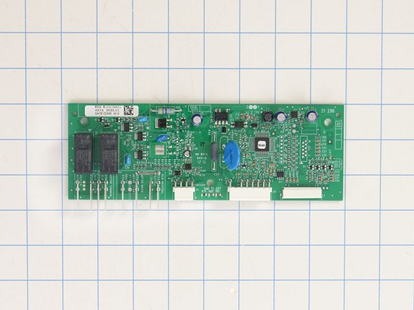 12002713 Dishwasher Electronic Control Board - AP4009643, PS2004008