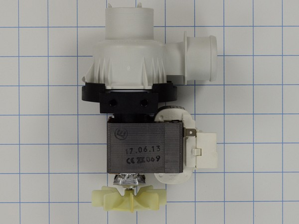 131268401 Washer Drain Pump & Motor Assembly - AP2106445 PS417325