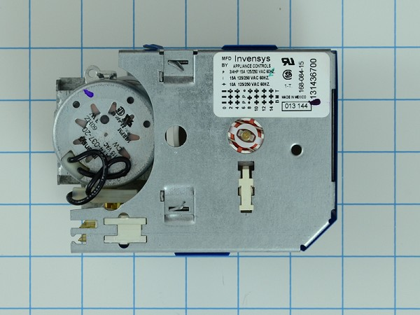 131436700 Washer Timer AP2106875, PS417799