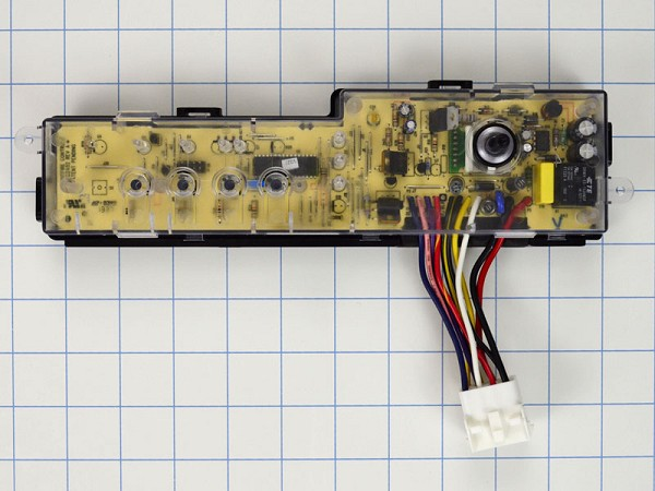 154712101 - Dishwasher Electronic Control