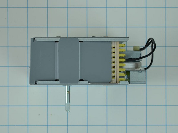 WP22001024 - Washer Timer - AP6006196, PS11739262