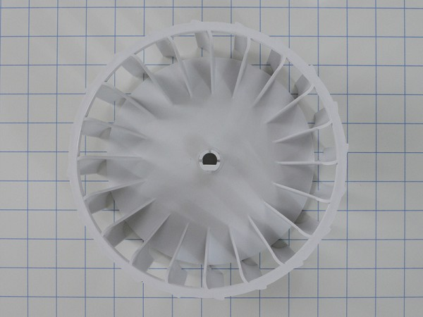 31001317 Dryer Blower Wheel
