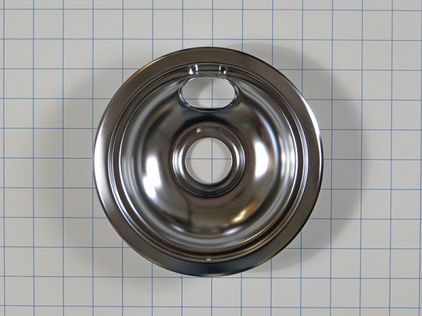 316048414 Range Drip Pan AP2124665, PS437596