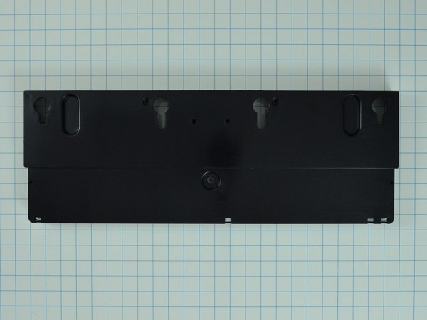 6 919765 Dishwasher Console And Touchpad Assembly