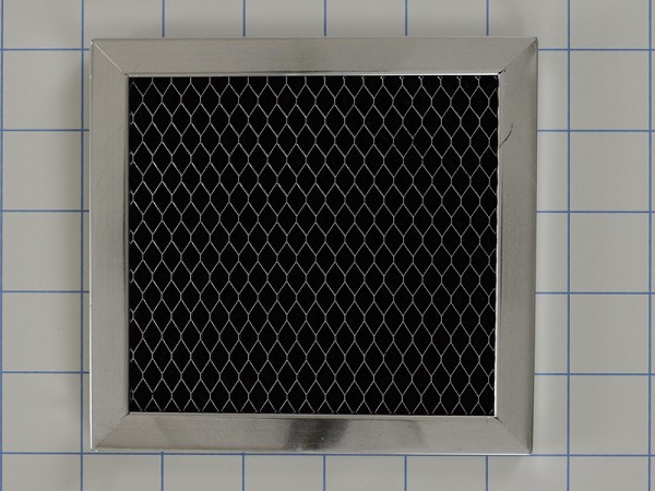 8206230A - Microwave Charcoal Filter- AP4299744, PS1871363