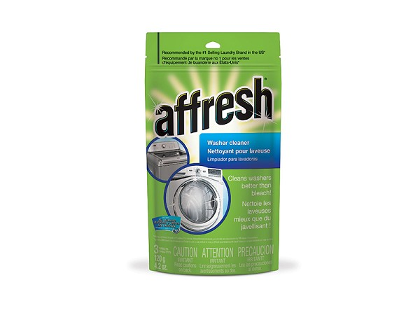W10135699 Affresh+ Washer Cleaner 3PK AP4308494 PS1960673