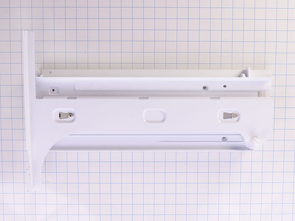 W10625067 - Refrigerator Freezer Drawer Bracket (Left) - AP5781860,  PS8691847