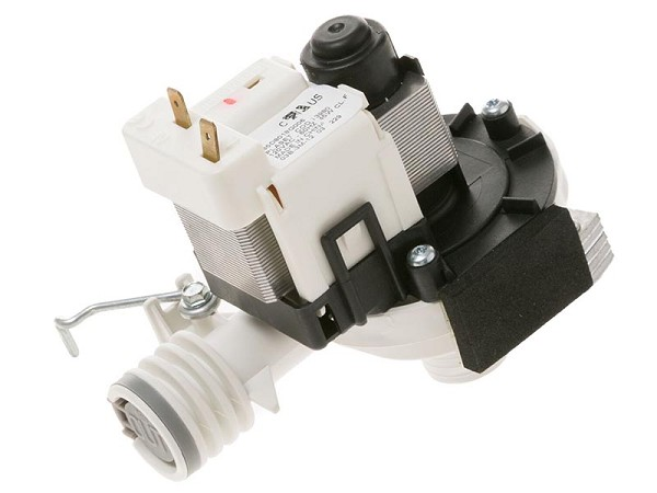 WD35X10064 Dishwasher Drain Pump