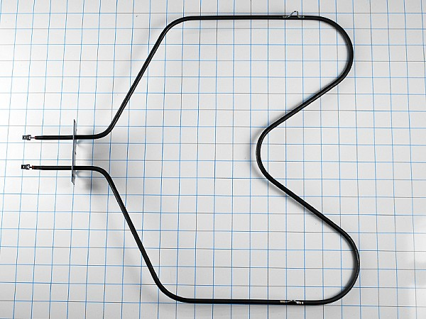 WP308180 Electric Range Oven Bake Element