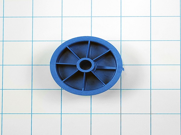 WP31001344 - Dryer Idler Pulley
