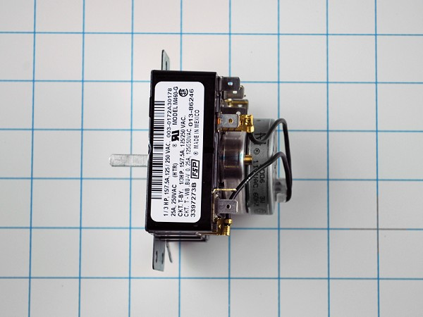 WP3397273 - Dryer Timer
