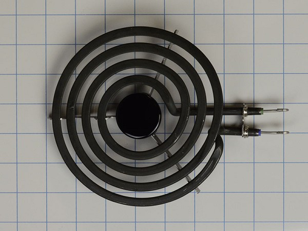 WP660532 Electric Range/Oven Small Surface Element