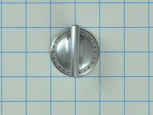 Wp74011579 Range Control Knob