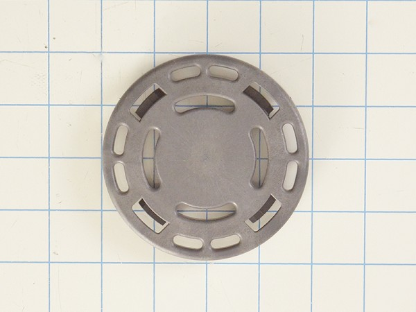 Dishwasher Air Duct Bezel Wp99003605 Ap6014539 Ps11747779 Appliance Parts Experts