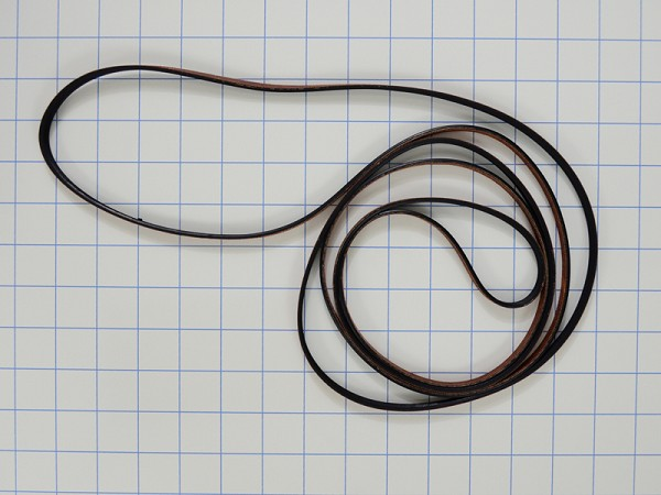 WPY312959 Dryer Drum Belt - AP6024192, PS11757542